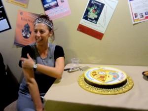 cake-and-tiara