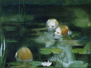 Water Nixies