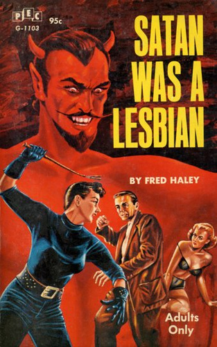What happens when straight men write about lesbian experience ...